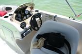 21 ft. Stardeck Aurora 2000 Deck Boat Boat Rental Miami Image 7