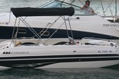21 ft. Stardeck Aurora 2000 Deck Boat Boat Rental Miami Image 20