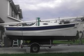 19 ft. Seaward by Hake Yachts Fox Daysailer & Weekender Boat Rental Rest of Southeast Image 1