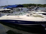 22 ft. Sea Ray Boats 220 Select BR w/Trlr A-I Cruiser Boat Rental Rest of Northeast Image 2