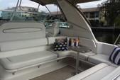 40 ft. Sea Ray Boats 400 Sundancer Express Cruiser Boat Rental West Palm Beach  Image 6