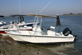 18 ft. Edgewater 188CC Center Console Boat Rental Charleston Image 1