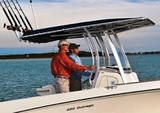 25 ft. Sea Boss by Sea Pro 235WA w/225HP Center Console Boat Rental New York Image 3