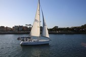 41 ft. Hunter Hunter 41 Sloop Boat Rental Los Angeles Image 2