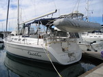 41 ft. Hunter Hunter 41 Sloop Boat Rental Los Angeles Image 3