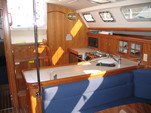 41 ft. Hunter Hunter 41 Sloop Boat Rental Los Angeles Image 5