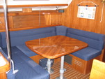 41 ft. Hunter Hunter 41 Sloop Boat Rental Los Angeles Image 6