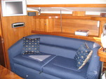 41 ft. Hunter Hunter 41 Sloop Boat Rental Los Angeles Image 7