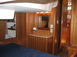 41 ft. Hunter Hunter 41 Sloop Boat Rental Los Angeles Image 11