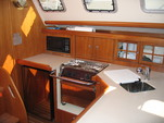 41 ft. Hunter Hunter 41 Sloop Boat Rental Los Angeles Image 14