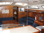 41 ft. Hunter Hunter 41 Sloop Boat Rental Los Angeles Image 15