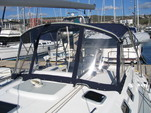 41 ft. Hunter Hunter 41 Sloop Boat Rental Los Angeles Image 20