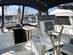 41 ft. Hunter Hunter 41 Sloop Boat Rental Los Angeles Image 23