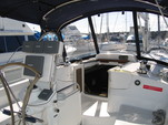 41 ft. Hunter Hunter 41 Sloop Boat Rental Los Angeles Image 24