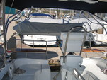41 ft. Hunter Hunter 41 Sloop Boat Rental Los Angeles Image 25