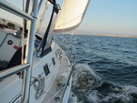 41 ft. Hunter Hunter 41 Sloop Boat Rental Los Angeles Image 26