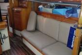 36 ft. Islander Islander 36 Cruiser Racer Boat Rental San Francisco Image 18