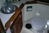 36 ft. Islander Islander 36 Cruiser Racer Boat Rental San Francisco Image 30