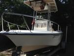18 ft. Edgewater 188CC Center Console Boat Rental Charleston Image 2