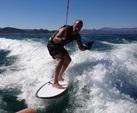 21 ft. Tige' Boats 20V Riders Edition Ski And Wakeboard Boat Rental Phoenix Image 2