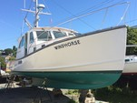 38 ft. 38'  Holland Downeast Boat Rental Boston Image 1