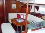 47 ft. Beneteau / 473 Cruiser Boat Rental Los Angeles Image 1