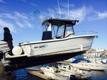 25 ft. Sea Boss by Sea Pro 235WA w/225HP Center Console Boat Rental New York Image 30