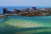 25 ft. Mako Marine 254 Center Console Boat Rental Miami Image 16