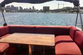 28 ft. Thomley Cruiser Boat Rental Seattle-Puget Sound Image 2