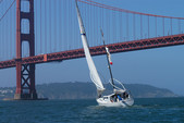 65 ft. Wylie 65 Cruiser Racer Boat Rental San Francisco Image 1