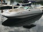 26 ft. Chris Craft 262 Sport Deck Deck Boat Boat Rental Miami Image 5