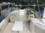 26 ft. Chris Craft 262 Sport Deck Deck Boat Boat Rental Miami Image 3