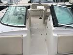 26 ft. Chris Craft 262 Sport Deck Deck Boat Boat Rental Miami Image 6