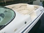 26 ft. Chris Craft 262 Sport Deck Deck Boat Boat Rental Miami Image 9