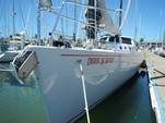 65 ft. Wylie 65 Cruiser Racer Boat Rental San Francisco Image 2