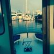 26 ft. 2001 Crosby Pleasure Tug  Center Console Boat Rental Miami Image 4