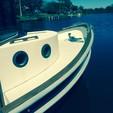 26 ft. 2001 Crosby Pleasure Tug  Center Console Boat Rental Miami Image 9