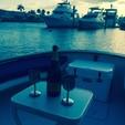 26 ft. 2001 Crosby Pleasure Tug  Center Console Boat Rental Miami Image 5