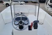 21 ft. Carolina Skiff 2180 DLX Center Console Boat Rental N Texas Gulf Coast Image 4