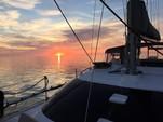 35 ft. Victory 35 Catamaran Boat Rental Miami Image 5