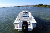 23 ft. SeaCraft by Mako 23 Classic Center Console Boat Rental The Keys Image 2