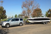 26 ft. Cobalt Boats 262 Bow Rider Boat Rental Los Angeles Image 7