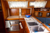 34 ft. Ericson 34-2 Sloop Boat Rental San Francisco Image 4