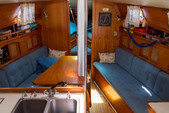 34 ft. Ericson 34-2 Sloop Boat Rental San Francisco Image 5