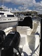 32 ft. Boston Whaler 320 Outrage W/2-225HP Center Console Boat Rental Miami Image 2