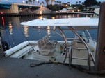 32 ft. Boston Whaler 320 Outrage W/2-225HP Center Console Boat Rental Miami Image 4