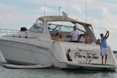 55 ft. Sea Ray Boats 540 Sundancer Motor Yacht Boat Rental Boston Image 1
