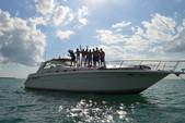 55 ft. Sea Ray Boats 540 Sundancer Motor Yacht Boat Rental Boston Image 10