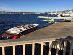 22 ft. Monterey Boats 204FS Bow Rider Boat Rental Seattle-Puget Sound Image 1