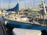 32 ft. Pearson Yachts PEARSON 32/SL Sloop Boat Rental San Francisco Image 15